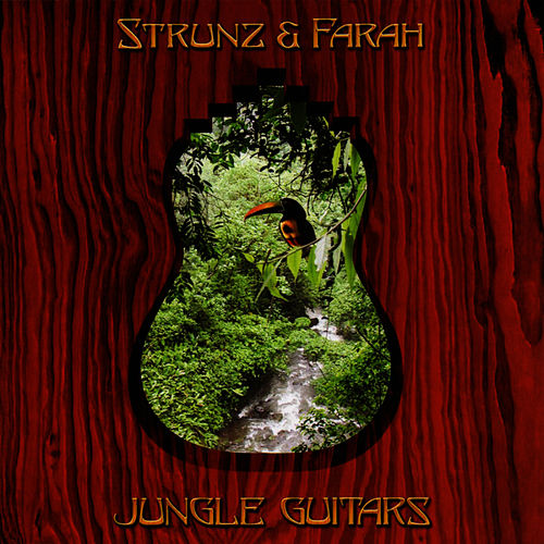 Play & Download Jungle Guitars by Strunz and Farah | Napster