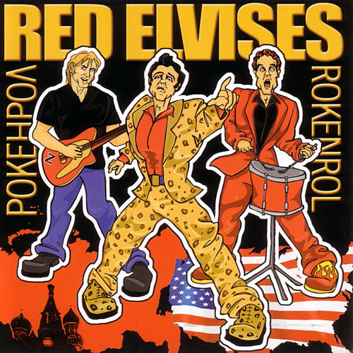 Play & Download ROKENROL by Red Elvises | Napster