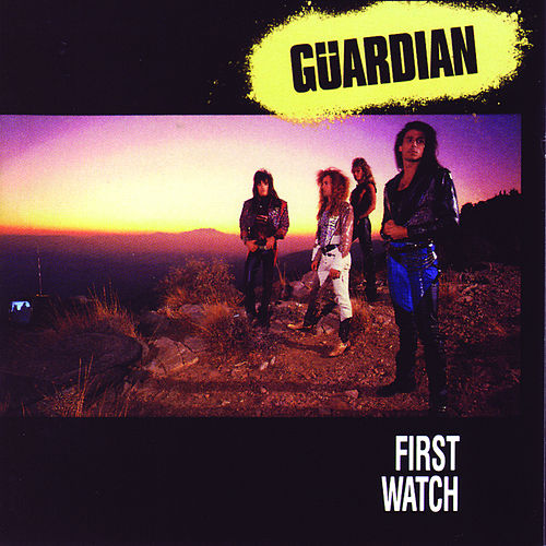 Play & Download First Watch by Guardian | Napster