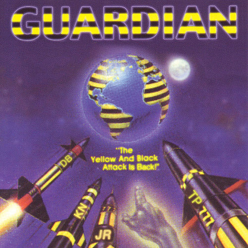 Play & Download The Yellow and Black Attack Is Back by Guardian | Napster