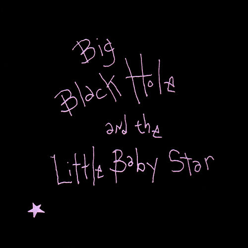 Play & Download Big Black Hole And The Little Baby Star by Sean Hayes   Napster