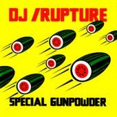 Special Gunpowder by DJ Rupture