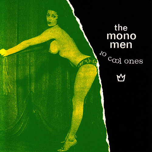 Play & Download Ten Cool Ones by Mono Men | Napster