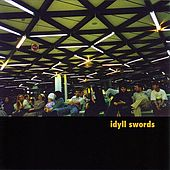 Idyll Swords by Idyll Swords