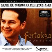 Fortaleza-Pistas by Danilo Montero