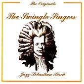 Jazz Sebastian Bach by The Swingle Singers