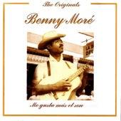 Me Gusta Mas El Son -The Originals by Beny More