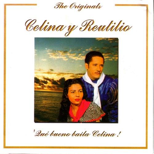 Play & Download Que Bueno Baila Celina by Celina Y Reutilio | Napster