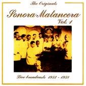 Sonora Matancera Vol. 1 - Live Broadcasts 1952-1958 by La Sonora Matancera