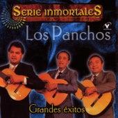 Serie Inmortales - Grandes Éxitos by Trío Los Panchos