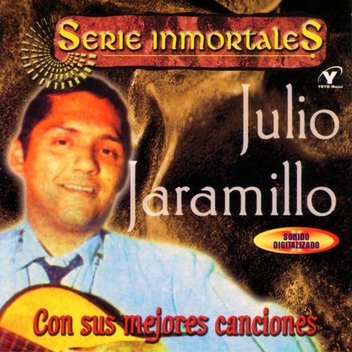 Play & Download Con Sus Mejores Canciones by Julio Jaramillo | Napster