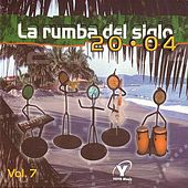 La Rumba Del Siglo 20 - 04, volume 7 by Various Artists