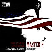 Play & Download America's Most Luved Bad Guy by Master P | Napster