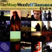 The Many Moods Of Cinnamon by Cinnamon