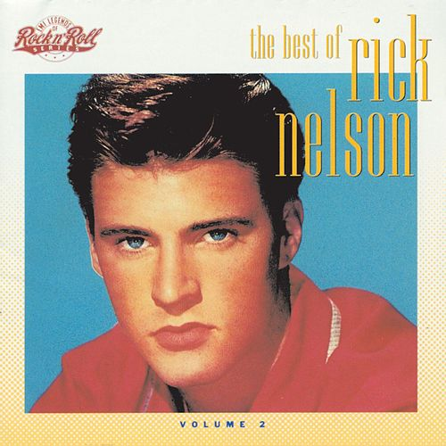 Play & Download Rick Nelson Vol. 2 by Rick Nelson | Napster