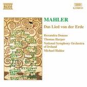 Play & Download Das Lied von der Erde by Gustav Mahler | Napster