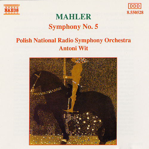 Play & Download Symphony No. 5 by Gustav Mahler | Napster