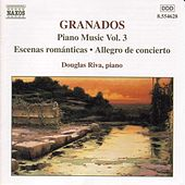 Play & Download Piano Music Vol. 3 by Enrique Granados | Napster