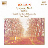 Play & Download Symphony No. 1 / Partita by Sir William Walton | Napster
