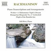 Play & Download Piano Transcriptions and Arrangements by Various Artists | Napster