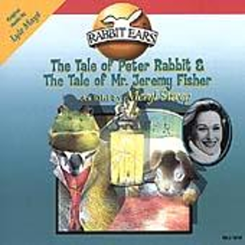 Play & Download Rabbit Ears: Tale Of Peter Rabbit & Tale Of Mr. Jeremy Fisher by Rabbit Ears | Napster