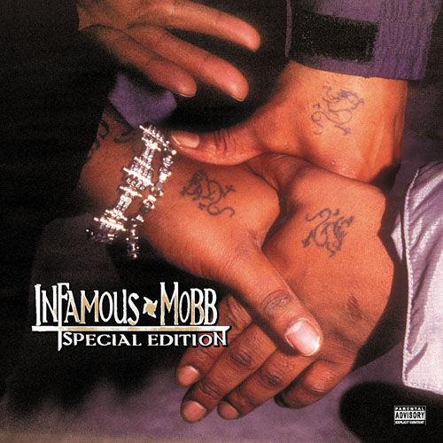 Play & Download Special Edition by Infamous Mobb | Napster