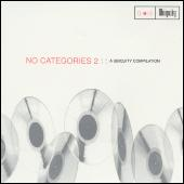 No Categories 2:: A Ubiquity Compilation by Various Artists
