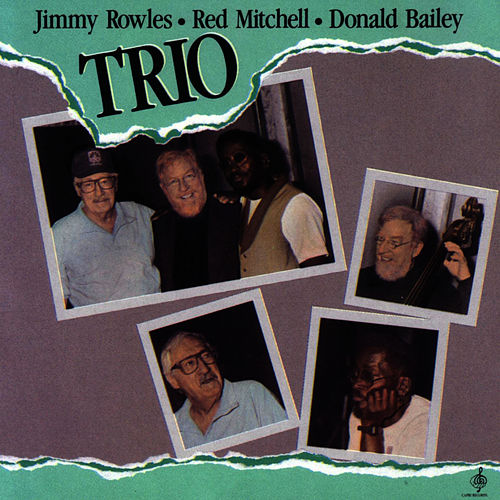 Play & Download Trio by Jimmy Rowles | Napster
