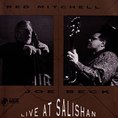 Play & Download Live At Salishan by Red Mitchell | Napster