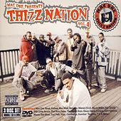 Play & Download Thizz Nation Vol. 4 by Various Artists | Napster
