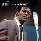 The Definitive Collection by Chuck Berry