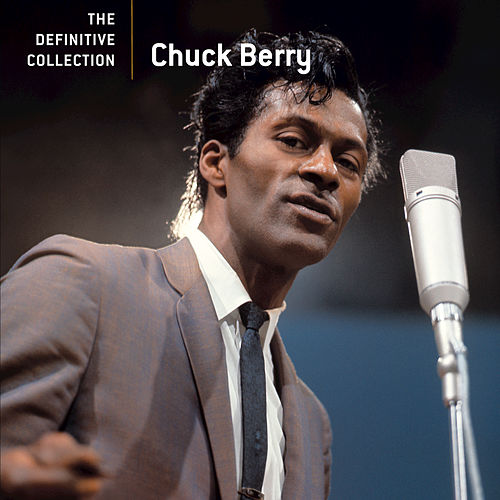 Play & Download The Definitive Collection by Chuck Berry | Napster