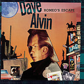 Play & Download Romeo's Escape by Dave Alvin | Napster