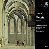 Play & Download J.S. Bach: Motets by Various Artists | Napster