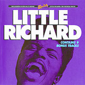 The Georgia Peach by Little Richard