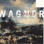 Richard Wagner - Overtures & Orchestral Music by Mariss Jansons