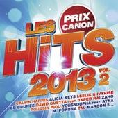 Les Hits 2013 (Volume 2) de Various Artists