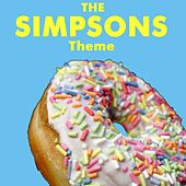Play & Download The Simpsons Theme by Kidzone | Napster