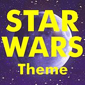 Play & Download Star Wars Theme by Kidzone | Napster
