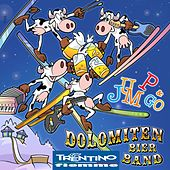 Jump & Go by Dolomiten Bier Band