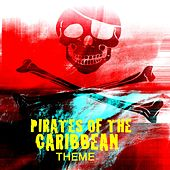 Play & Download Pirates of the Caribbean Theme by Kidzone | Napster