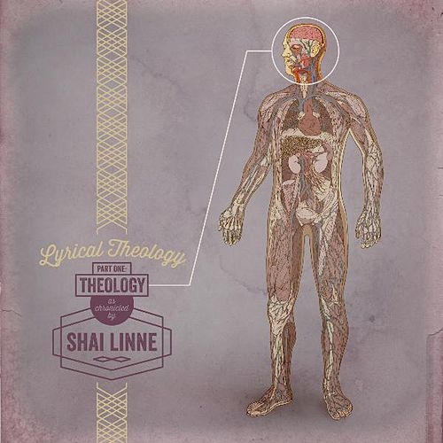 Play & Download Lyrical Theology, Pt. 1: Theology by Shai Linne | Napster