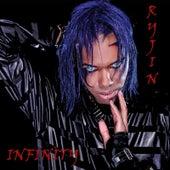 Infinity by Ryjin