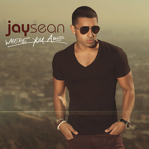 Where You Are by Jay Sean