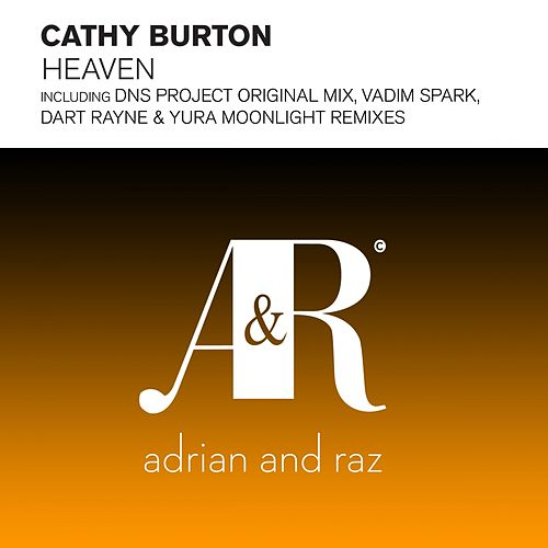 Heaven by Cathy Burton