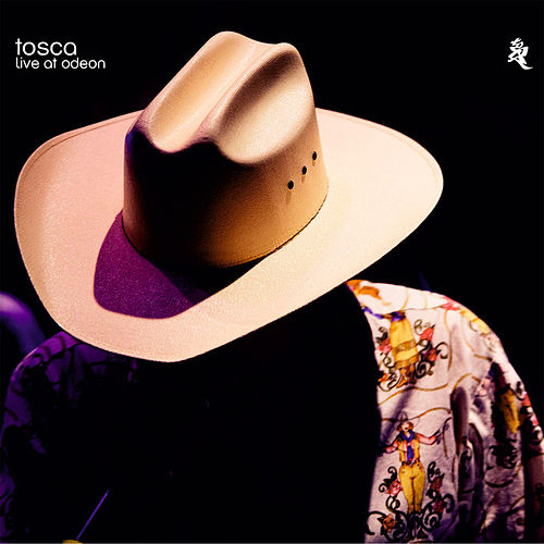 Play & Download Live at Odeon by Tosca | Napster