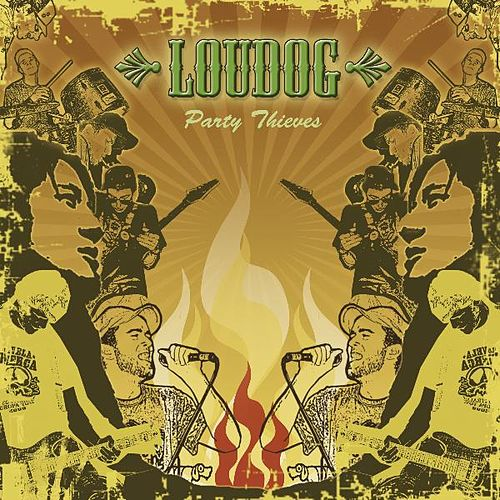 Play & Download Party Thieves by Lou Dog | Napster