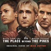 The Place Beyond the Pines by Various Artists