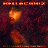 Hellacious by Manny Charlton Band