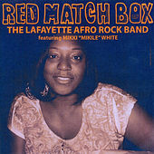 Play & Download Red Match Box by The Lafayette Afro-Rock Band | Napster